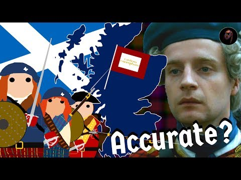 How Historically Accurate Is Outlander?