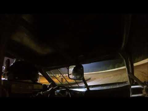 Chris Baker Extreme 4 Lancaster Speedway (4-21-18)