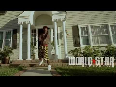 Lil Wayne ft. Big Sean - My Homies Still (Official Music Video) [HD]