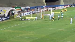 Goiás volta a jogar mal e perde para o Londrina no Serra Dourada.