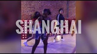 NICKI MINAJ - SHANGHAI | DEXTER CARR CHOREOGRAPHY