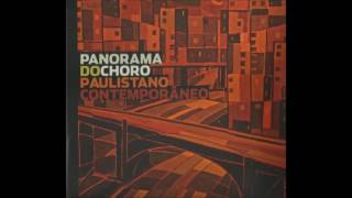 Panorama Do Choro Paulistano Contemporâneo Volume 1 2009