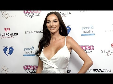 Michelle Martin 2018 Babes in Toyland