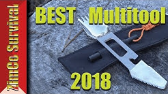 ✔️ Best Multi-tool 2018 - The Muncher Review