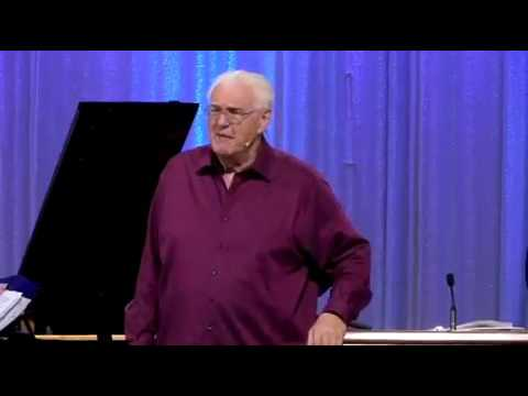 Hope For Today Ministries Prophecy Conference - David Hocking (Pt1/10)