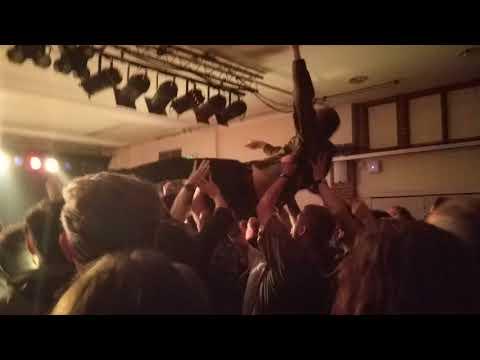 Sleaford Mods - Jobseeker Live @ University of Southampton Student Union 03/11/17