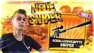 5000€ Parkour !💪 | Neue schallgedämpft-Sniper kommt ! | 1 Sieg =