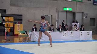 2018 MURAKAMI Hitomi 村上瞳 Synchronized Floor Music