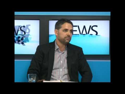 News Desk 23.09 - Petre Marius Liviu, directorul școlii generale Peștera
