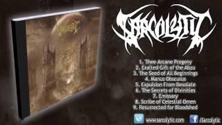 Sarcolytic - Thee Arcane Progeny (FULL ALBUM/HD) [Unique Leader Records]