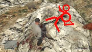 Gta 5: JETPACK GUIDE!HOW TO FIND THE JETPACK! ✔