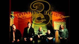 3 Doors Down - Going Down in Flames