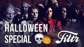 Baixar FILTR   🎃  Halloween Special 2017 🎃 TOP 20 Tracks für die beste HALLOWEEN PARTY