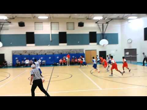 Surprise Elementary School  basketball