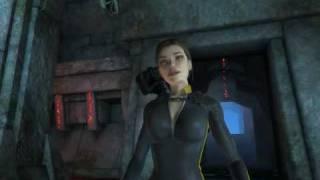 Tomb Raider Underworld Walkthrough 32