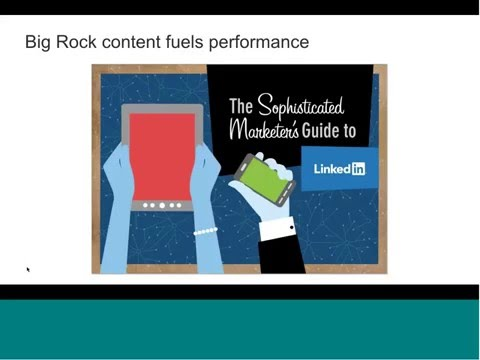 Webinar: Get More Out of LinkedIn Marketing with Tips from Our Team