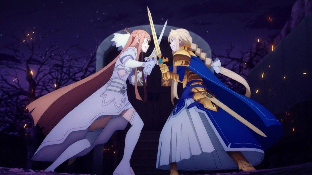 Sale > sword art online alicization episode 10 english dub > is stock