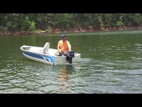 Aluminum V-hull Boat Modification Part 1 from YouTube · High Definition · Duration:  6 minutes 4 seconds  · 134.000+ views · uploaded on 24.04.2011 · uploaded by DakotasOutdoors