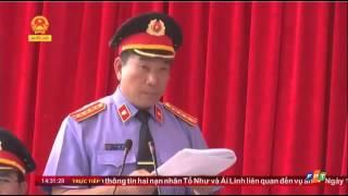 TRỰC TIẾP   Phiên xử vụ thảm sát 6 người ở Bình Phước Phần 2   Nguyễn Hải Dương ✔