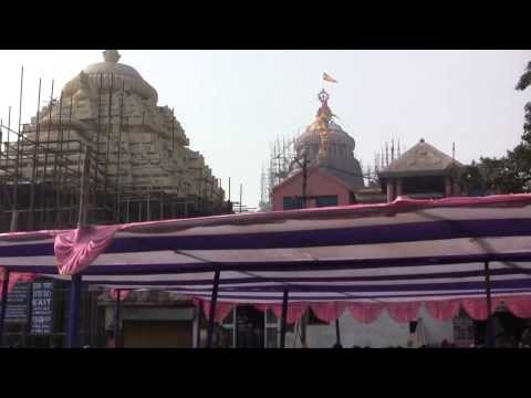 A SHORT TRIP TO JAGANNATH TEMPLE PURI ODHISA INDIA
