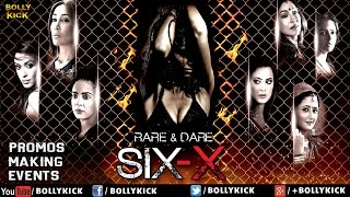 Six X | Hindi Movies 2019 | Making | Events