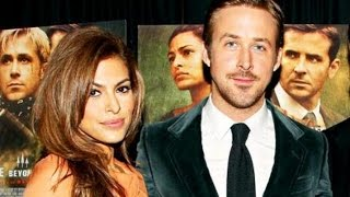 Eva Mendes and Ryan Gosling - Troubled Union Leads To Split!