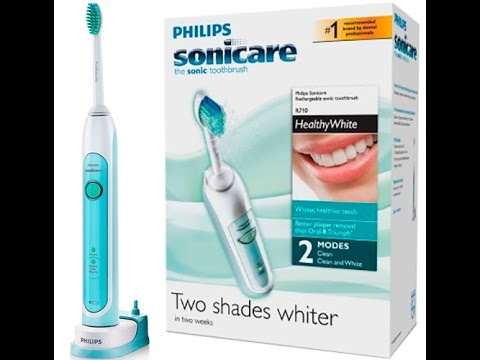 Philips Sonicare HealthyWhite HX6711/02