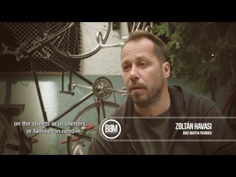 Budapest Bike Maffia - SOZIALMARIE AUDIENCE AWARD 2017