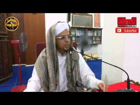 Habib Hamid Naufal Al Kaff - Hindari Kebodohan