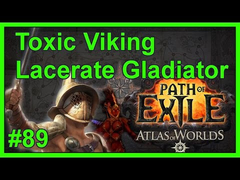 Apex of Sacrifice & Series Review - #89 - Toxic Viking - Pat