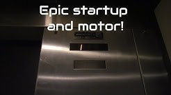 EPIC Dover Hydraulic Elevator @ 933 Mayfair Rd., Wauwatosa, WI