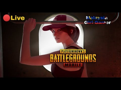 🔴 Malaysian Tamil Girl Gamer | Pubg Mobile | 4 Finger Claw Noob | Chicken Curry Hunters| Clan PGYT