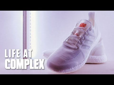 New Adidas Futurecraft Loop   #LIFEATCOMPLEX