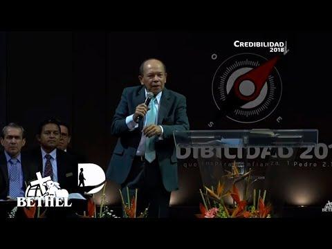 LA IMPORTANCIA DE LA CREDIBILIDAD   REV. HUMBERTO HENAO l CONVENCIÓN EN COLOMBIA 2018