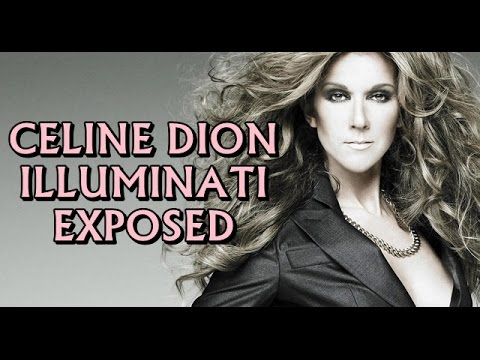 WATCH: Celine Dion Nude & Pussy! New Leaked Photos