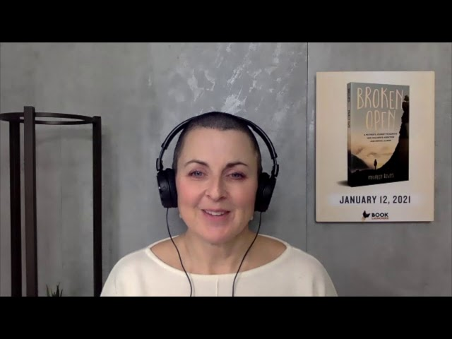 Dr Lotte, NMD, Author and Evidential Medium S2E5