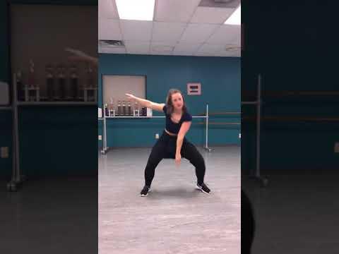 Finesse- Stephen 'Twitch' Boss Choreography