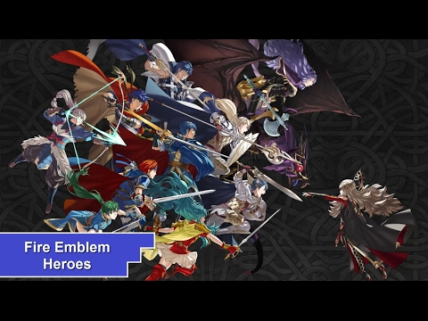 Fire Emblem Heroes (Android/iOS) [Reseña]
