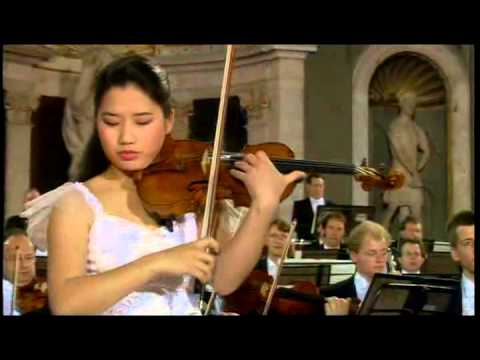 Niccolo Paganini Violin Concerto No1 in D major Op6