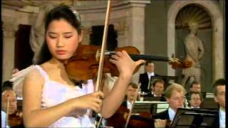 Niccolo Paganini Violin Concerto No.1 in D major Op.6