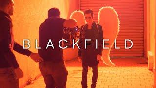 Blackfield - Summer's Gone (Behind The Scenes)