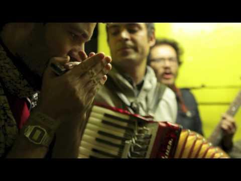 Los Alamos - Franco Nero Blues