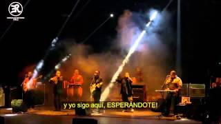 Cabro Washo feat Poder Guadaña -  Vamos a Bailar (Teatro Municipal de Valparaíso)