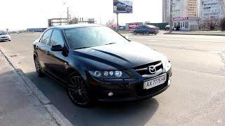 #Продажа UA Kiev. Mazda 6 MPS 2007