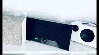 Teufel One M vs Audio Pro Addon C10 vs Vifa Copenhagen Sound-Comparison