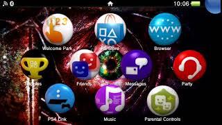Display PS Vita on PC Screen (HENKaku NEEDED) Windows, Mac and Linux