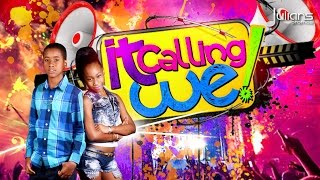 "Hypa Kidz - It Calling We ""2015 Soca"" (Crop Over)"