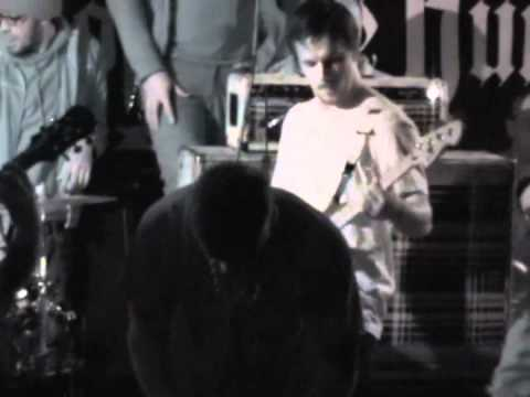 Abomination @ Anchors Up! 11-25-11 part 1