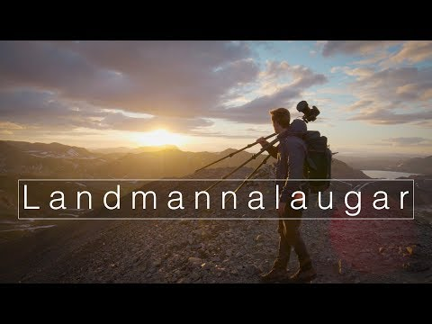 A Photographer's View | Landmannalaugar in Iceland - What you Need to know