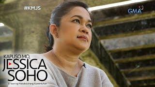 Kapuso Mo, Jessica Soho: Taga-kolekta ng kanin baboy noon, CEO na ngayon!